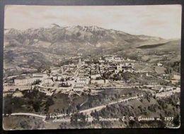 9387 - Lazio - Rieti -  Amatrice - Rieti