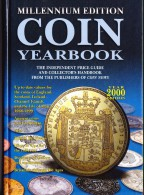 Coin Yearbook - 2000 - Coins