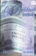 BANKNOTE Yearbook - 3rd Ed. - 2003 - Regno Unito