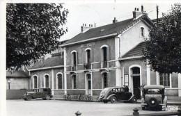 [03] Allier> Non Classés Saint Germain Des Fosses La Gare - Zonder Classificatie