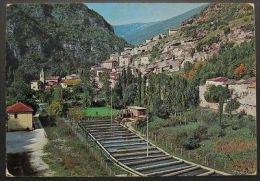 1078 Umbria - Perugia -   Serravalle Da Norcia - Terni