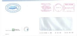 OSPEDALE DI LECCO - Machine Stamps (ATM)