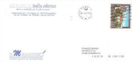 £ 600 SANREMO - 1991-00: Marcophilia