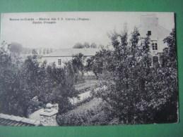 BRAINE - LE - COMTE -- Maison Des S.S. Coeurs (Picpus) - Braine-le-Comte