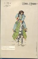PK - Tournoi De Chevalerie - Tornooi - 1452 -1905 - Nicolas Rollin Chancelier De Bourgogne - Illustr Michel - Evénements
