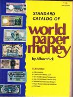 Various Old WPMCs... See Listing - Billets