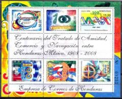 HONDURAS (AME 100) - Honduras
