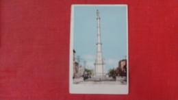 Georgia> Augusta    Civil War-- Confederate  Monument  ------- -----ref   1920