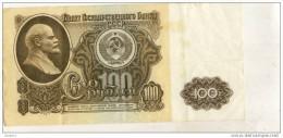 100 Rub 1961 - Russie