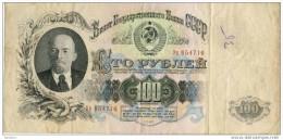 100 Rub 1947 - Russia
