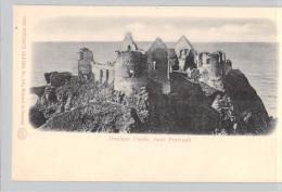 IRLANDE  Ireland (Antrim) DUNLUCE Castle Near PORTRUSH (Portballintrae) (Editions The  Wrench Series N°141)  *PRIX FIXE - Irlande