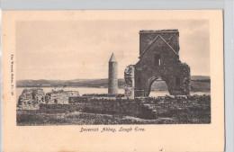 IRLANDE  Ireland (Comté De Fermanagh) DEVENISH Abbey Lough Erne  (Abbaye) (EditionsThe  Wrench Series N°129)*PRIX FIXE - Irlande