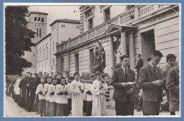 26 - ALLEX --  Le Pélerinage 1er Dilmanche De Mai à St Joseph D'Allex - 1967 - France