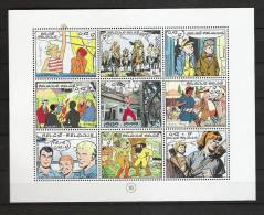 Blok 81 ** Postfris - Blocks & Sheetlets 1962-....