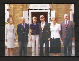 Blok 82 ** Postfris - Blocks & Sheetlets 1962-....