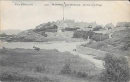 MINIHIC Près Rotheneuf - Arrivée à La Plage - France