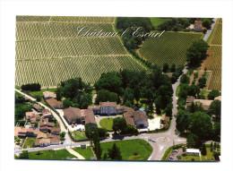 Saint Loubes (33) : PUB Pour Le Chateau D'Escart - Other Municipalities