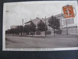 La Courneuve Les Distilleries De Cusenier, Route De Flandre - La Courneuve