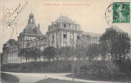 EVREUX - 27 -  Ecole Saint François De Sales - ENCH33 - - Evreux