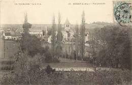 - Indre Et Loire - Ref -A131 - Bossay -  Vue Generale - - France