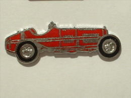 Pin´s VOITURE FORMULE 1 ANNEE 50 A DEFINIR  - EMAIL - F1
