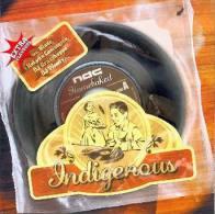 INDIGENOUS - Homebaked - CD - HIP-HOP - KINKY STAR - Rap & Hip Hop