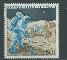 MALI  P. A.  N°  176  XX  Dernière Mission Apollo XVII Sans Charnière, TB - Mali (1959-...)