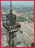 2 AK BERLIN ´Funkturm´ ~ 1965 - Mitte