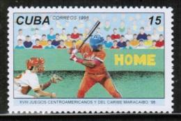 CU 1998 MI 4141 - Kuba