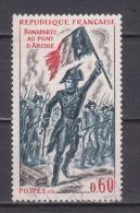 """FRANCE / 1972 / Y&T N° 1730 : """"Histoire De France"""" (Pont D'Arcole) - Choisi - Cachet Rond - Oblitérés"""