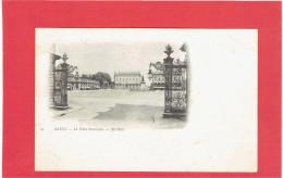 NANCY 1900 PLACE STANISLAS CARTE PRECURSEUR EN BON ETAT - Nancy