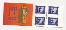 2000 MNH Booklet , Christmas  Eire, Ireland, Irland, Postfris - Libretti