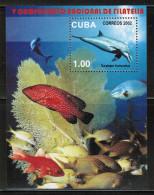 CU 2002 MI BL 180 - Unused Stamps