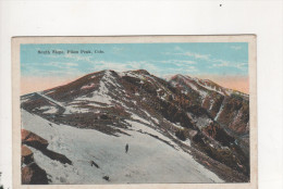 COLORADO - South Slope Pikes Peak - Etats-Unis