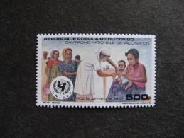 Congo: TB  PA N° 379, Neuf XX. - Congo - Brazzaville