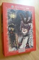 Puzzle 1000 Pièces - Vampires - Venise - Victoria Frances - Gothique - Romantique - Puzzles