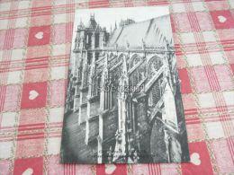 Cathédrale D'Amiens, France - Amiens