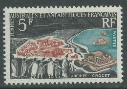 T.A.A.F. N° 20 XX Archipel Crozet Sans Charnière, TB - Unused Stamps