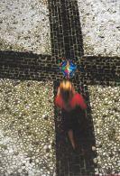 [DC0427] CARTOLINEA - GIUBILEO 2000 - IL CAMMINO DELLA FEDE - FOTO NICOLA TAMMA - Altri