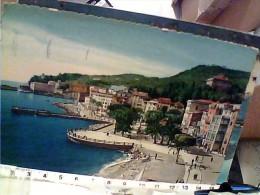 SANTA  MARGHERITA LIGURE  VIALE   VB1955  EX3429 - Genova (Genoa)