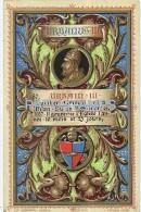 14875 ITALY ART POPE URBAIN III POSTAL POSTCARD - Italia