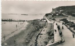 ARROMANCHES - Port De  La Libération - Vue Générale Sur La Plage - Arromanches