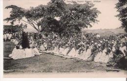 COTE D'IVOIRE 3 L'ALFATIAT FIN D'UNE PRIERE (BELLE ANIMATION) - Côte-d'Ivoire