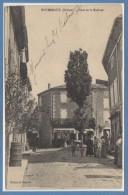 26 - BOURDEAUX --  Place De La Recluse - France