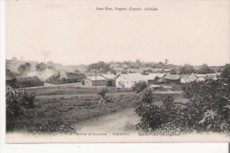 COTE D'IVOIRE 2 DABOU QUARTIER INDIGENE - Côte-d'Ivoire