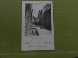 Vieux Gramat - La Rue Saint-Roch - Gramat