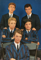Cpm Groupe LES PIRATES Avec Tony Morgan   (44.84) - Cantanti E Musicisti