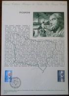 COLLECTION HISTORIQUE - YT N°1847 - PICARDIE - 1975 - 1970-1979