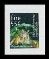 Ireland 2011 Mih. 1980 Fauna. Caribbean Hermit Crab MNH ** - Nuevos