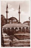 Syria Damascus Mosquee Tekieh Et Solimaniem Real Photo - Syria
